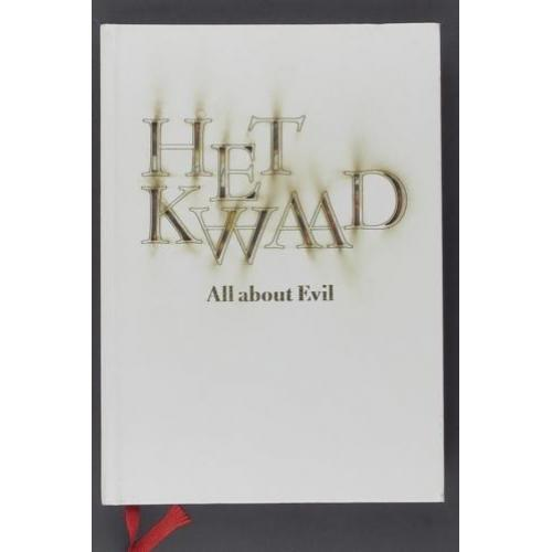 Het Kwaad - All About Evil